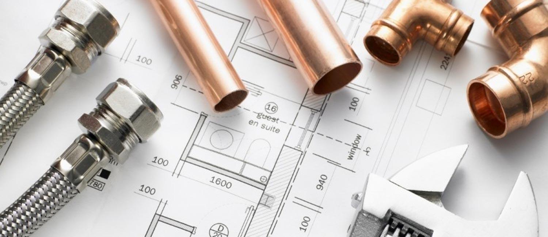 Impiantistica | Realizzazione di impianti idraulici, di riscaldamento e condizionamento, di termoregolazione | Genser Rovigo